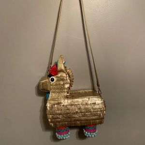 Kate Spade NY pinata crossbody bag
